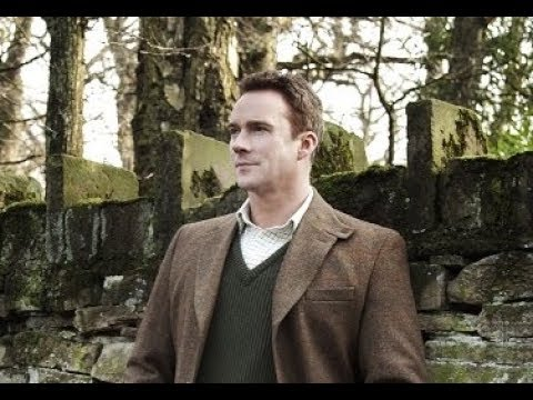Russell Watson 2017 Interview - UK Tour / Arena Heaven & Earth Voice Of God