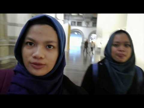 Stockholm before Exams! - Life of a Malaysian Student in the UK