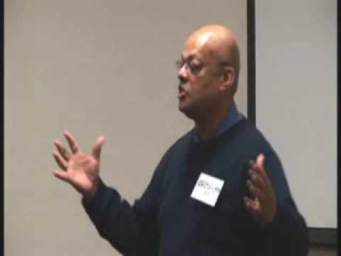 Speaker Series: Bill Paige - Session 1 - Part 1