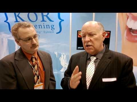 Dr. Rod Kurthy: Why KöR Dental Whitening is Right for your Patients