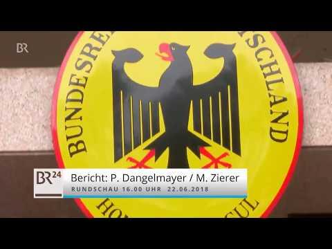 Deutsche Honorarkonsuln im Offshore-Business