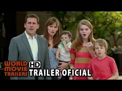 Trailer do filme Alexandre e o dia terrível, horrível, espantoso e horroroso