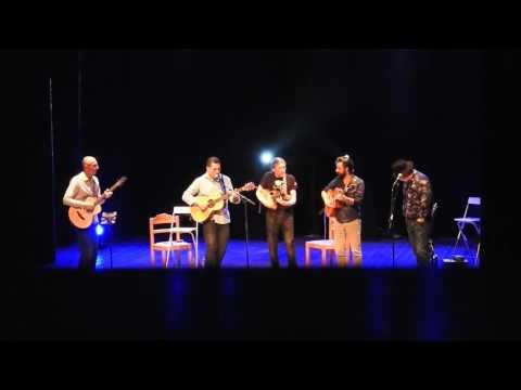 Concert Guitares Espoir  final