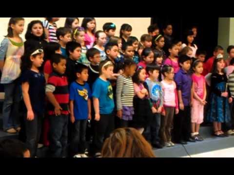Highlands Elementary School Choir