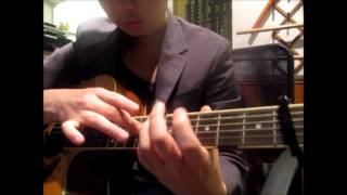 (65) two new acoustic guitar instrumental song ideas (i and ii)