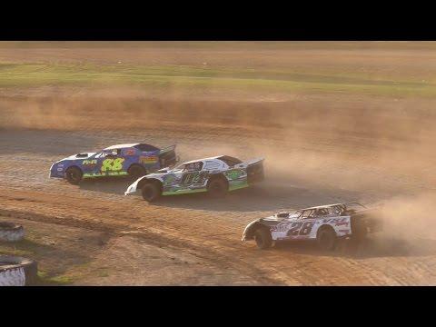 Penn/Ohio Pro Stock Heat One | McKean County Raceway | Fall Classic | 10-15-16