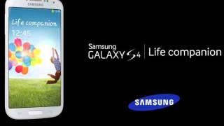 Samsung GALAXY S4 Ringtones - Popcorn tone