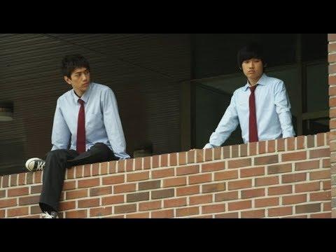 Pluto (2012) - Korean Movie Review