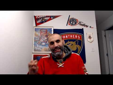 Wild 7's: Florida Panthers 7 Ottawa Senators 5