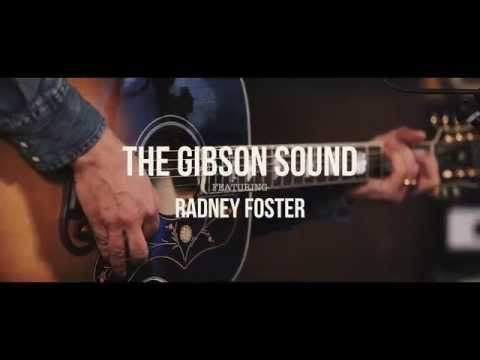 Radney Foster - Texas in 1880