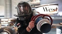 Formel 1 erklärt: Das kann beim Tanken schief gehen
