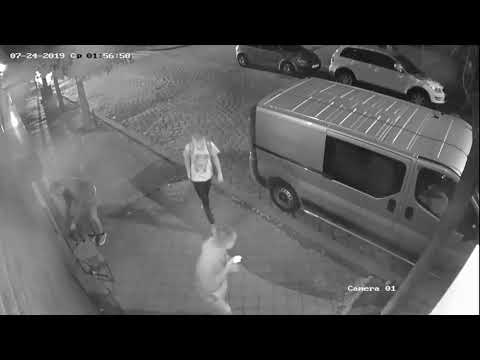 Пограбування у Чернівцях