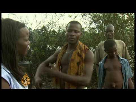 Anger over Nigeria amnesty - 29 Sep 09
