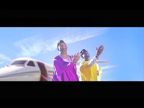 Naija Boyz  - QUEEN TO BE  ft. Meaku