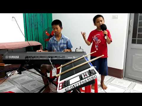 Tôi là ai em là ai - tiếng hát Đại Phong - Nhạc sống Phong Bảo, Khánh Hòa. ĐT: 01222663580