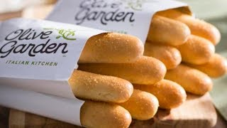 Big Secrets Olive Garden Tried To Hide