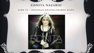 Watch Ednita Nazario Dime Tu video