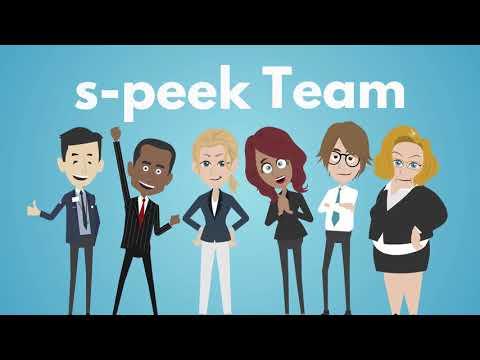 s-peek Team - Condividere per lavorare meglio