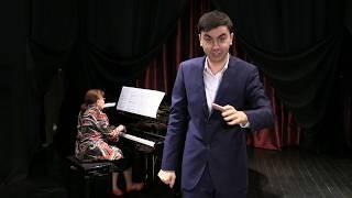 Pascal Bentoiu-Veselie( Andrei-Lucian Ionescu)