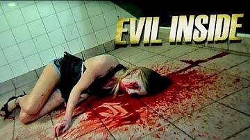 Evil Inside (Horrorfilm, ganzer Film, kompletter Film, Deutsch) ganze Horrorfilme