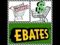 Get PAID for shopping at the stores you love EBATES