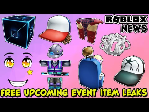 ROBLOX NEWS: *FREE*
