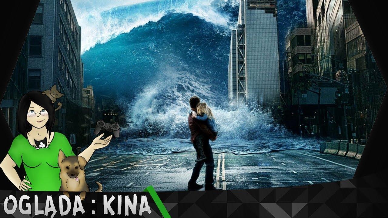 Geostorm – Kina Poleca… lub nie #195