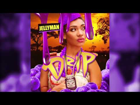 Jellyman - Drip [prod. by Kevin Mabz]  - Single (Official Audio)