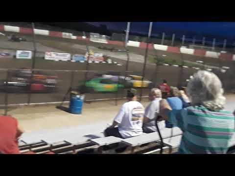 East Bay Raceway  2018