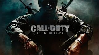 Call of Duty BlackOps PC Gameplay [Mission 1 : Operation 40]