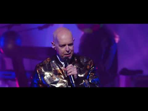 Free Download Pet Shop Boys | Live In Royal Opera House (2018): Inner Sanctum - Domino Dancing Mp3 dan Mp4
