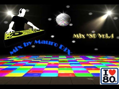 Mix Dance anni '80 vol. 4