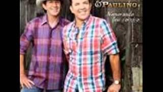 Estou amando você - Di Paullo e Paulino