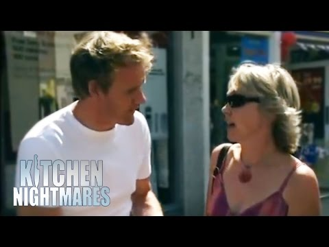 Rococo - Overpriced and Pretentious - Ramsay's Kitchen Nightmares