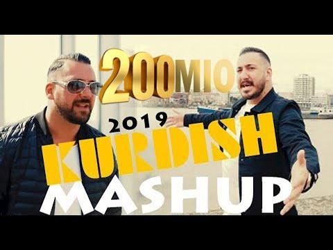 KURDISH MASHUP - Halil Fesli feat Ibocan Sarigül