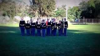 Banda LTP Buin Los Andes 14-11-2014