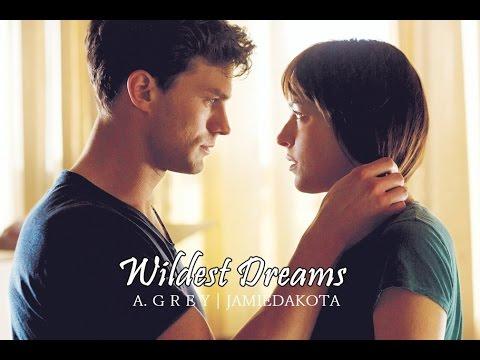 Wildest Dreams | Jamie and Dakota