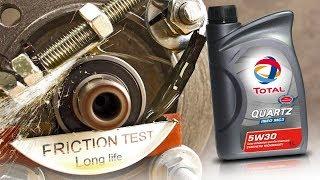 Total Quartz Ineo MC3 5W30 Jak skutecznie olej chroni silnik?