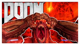 KNOW YOUR ENEMY ! - DOOM!! - ALL SECRETS AND CHALLENGES