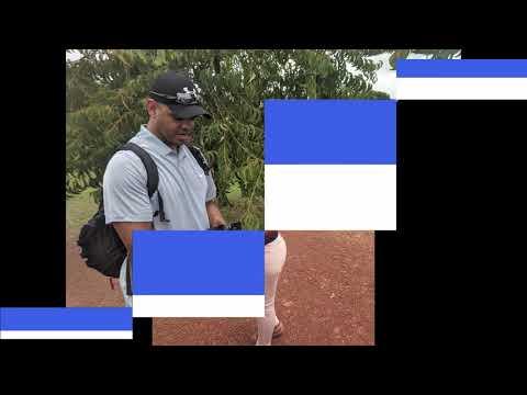 Georgetown EMBA 23 - Liberia Captsone Research Travel (Mangos3)