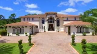La villa de luxe du chanteur Jason Derulo de retour sur le marché immobilier de Miami!