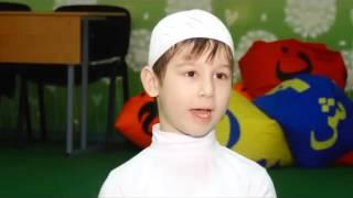 "Уроки Корана, сура ""ад-Духа"" 2 часть"
