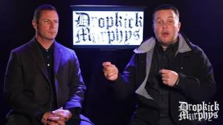 Dropkick Murphys PAYING MY WAY - Song Discussion