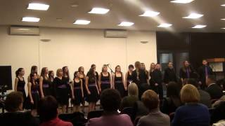 Let the sun shine (Labyrinth cover) - Ad libitum choir