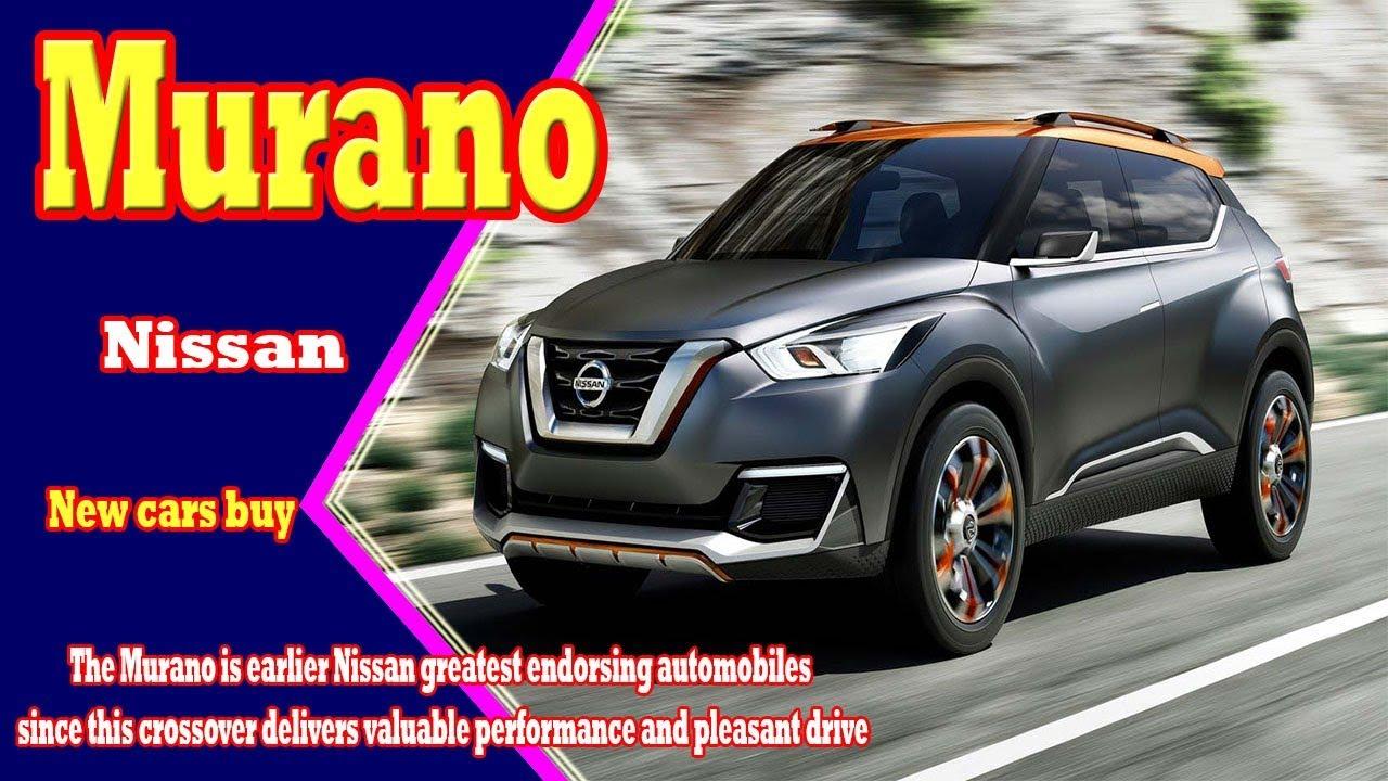 2017 Murano Platinum >> 2019 Nissan Murano | 2019 Nissan Murano Convertible | 2019 Nissan Murano Platinum | new cars buy ...