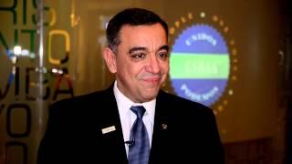 2013 USHAA Bravo NASDAQ - Luis J Diaz, President & CEO Thumbnail