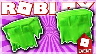 HOW TO GET THE SLIME SHOULDER PADS!! (ROBLOX NICKELODEON KIDS' CHOICE AWARDS EVENT - Blox Hunt!)