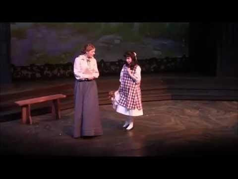 Turn of the Screw by Benjamin Britten-Brava! Opera Theater and James M. Collier Young Artist Program