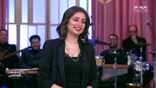 تحدي الموسيقى التصويرية بين محمد محسن وهبة مجدي في معكم منى الشاذلي