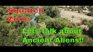 Are they really Ancient Aliens? Lets Chat!!!